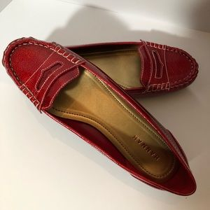 Hannah Loafers size 8